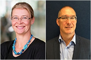 RBNZ announces two senior management appointments