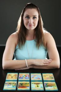 With psychic medium Melissa Mills - Business to Business