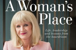 Win! A copy of A Woman's Place