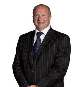 David Crick managing director of Runacres Insurance