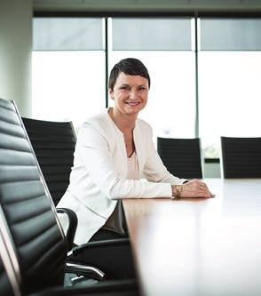 Jo Mason CEO of NZbrokers,
