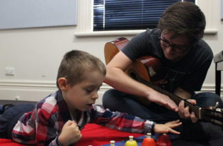 Music To Our Ears: Raukatauri Music Therapy Centre appoints new director