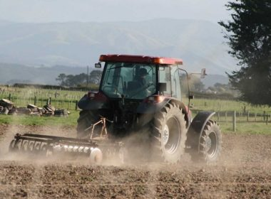 A survey has been designed so that farmer members can tell the Federation about what they feel are the shortfalls, positives or omissions in the current tax system. Photo Federated Farmers