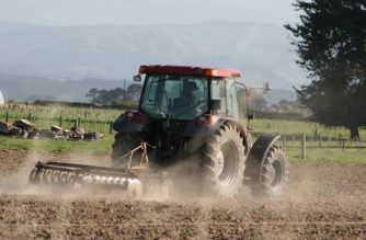 The Federation asked its members for their views last month, to help inform the farmer group's submission to the Tax Working Group.