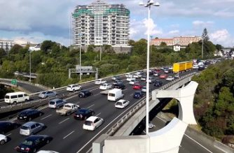 A combined petrol tax  imposed by Auckland Council and the Government will result in a 23.5c a litre increase for Aucklanders and add massive costs to freight companies, the chamber of commerce says.