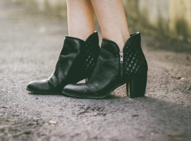 Would you like safe soles with your shoes? Photo - Andrew Tangalao, Unsplash