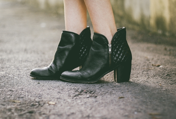 These boots were made for walking – or were they? - Photo Camila Damasio, Unsplash