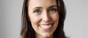 Prime Minister Jacinda Ardern. Photo Gay Express