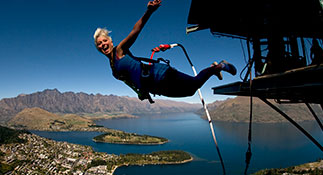 The Tourism Levy will see around 2.3 million of our 3.8m annual international visitors required to pay a levy of $35 each before they come to New Zealand. Photo NZ Tourism Guide