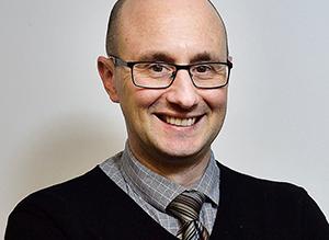 Industry Training Federation chief executive Josh Williams. Photo BCITO