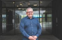 Garry Fissenden, CEO of The Skills Organisation.