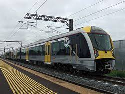 The top three investment priorities listed by businesses in Auckland were transport (41 per cent), housing (20 per cent) and skills and education (19 per cent). Photo Wikipedia