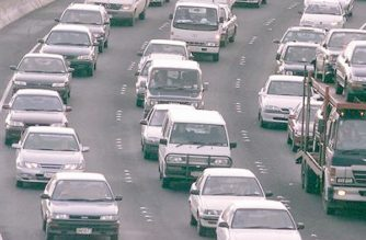 Business organisations in Auckland are suggesting that those who are benefitting should pay, so those who travel at peak times and are single occupancy vehicles should pay a fee.