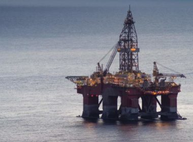 It's not only issues like the short-sighted nature of the Government's decision on offshore exploration, but also the callous lack of regard for due process in making it says Opposition leader Simon Bridges.  Photo Proactive Investors