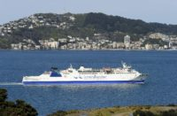 Today's Budget contains more infrastructure spending, particularly on rail and Business Central wants to know  more about how this will be invested in the lower North Island, including the Cook Strait ferry service. Photo WellingtonNZ.com