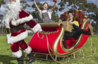 The importance of Christmas jobs is shown by New Zealand and Australian businesses beginning advertising in 2018 as early as July.