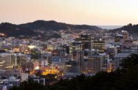 In the latest survey, a net negative 20 per cent of business respondents across central New Zealand expect the national economy to be worse in the next 12 months. Photo WellingtonNZ.com