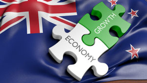 The BusinessNZ Planning Forecast for the September 2019 quarter shows the New Zealand economy growing at a slower rate than previously forecast. Photo Craigs Investment Partners.