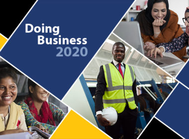 The Doing Business Report also ranks New Zealand number one for 'ease of starting a business' for the 12th year in a row.  Photo  World Bank Group