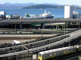 $7 billion in projects have been announced today as part of the Government's $12 billion New Zealand Upgrade Programme. Photo Wikipedia