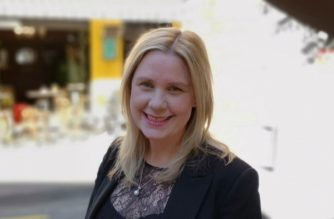 Hospitality NZ chief executive Julie White says Typsy is a proactive initiative designed to build hospitality's future workforce in response to the dire skills shortage caused by closed borders and the industry's historical reliance on skilled migrants. Photo Hospitality Business