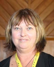 New Zealand Federation of Business and Professional Women (BPWNZ) president Christine Berridge.